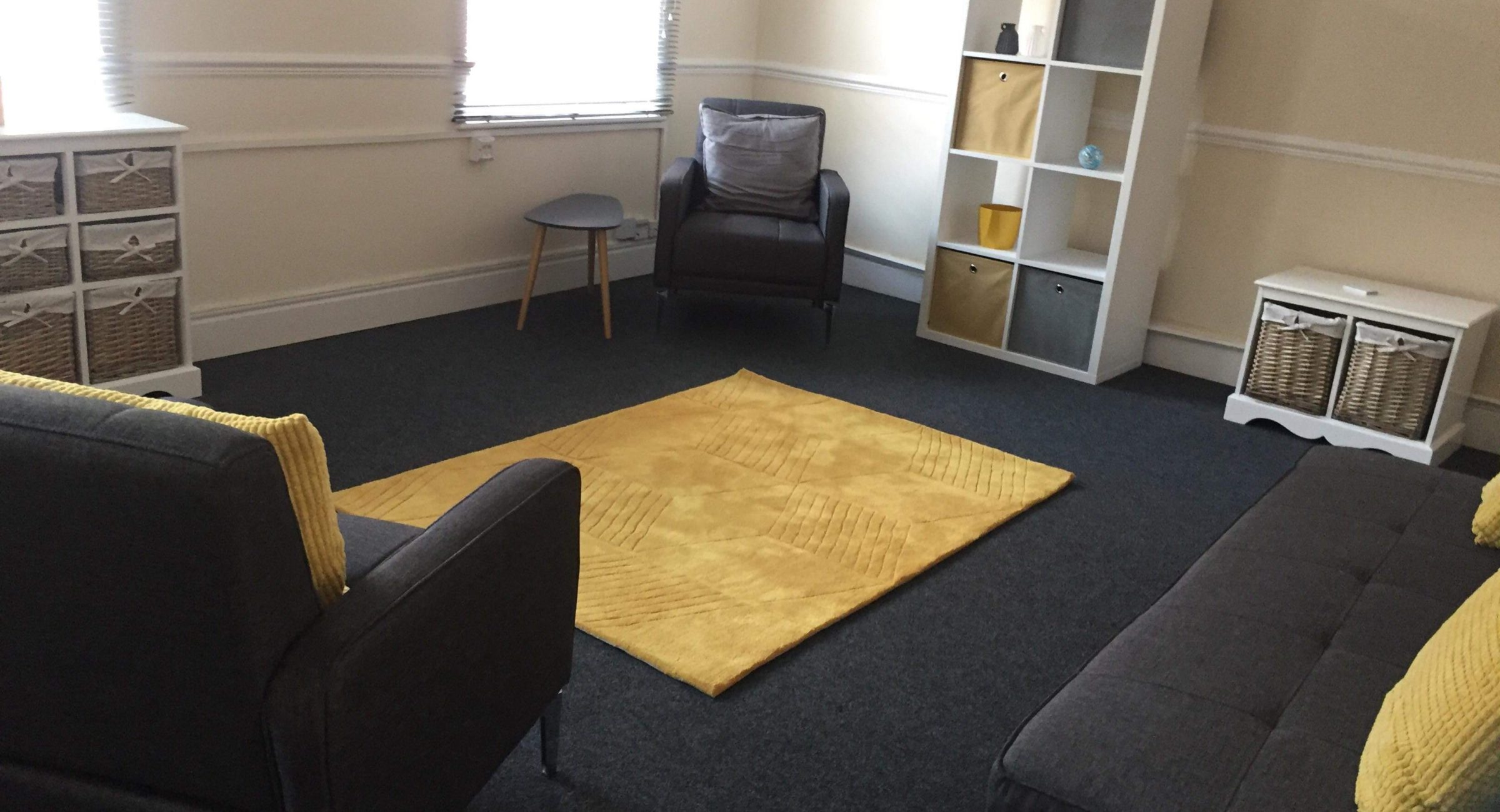 Our Worcester Office at Restdale House, Foregate Street
